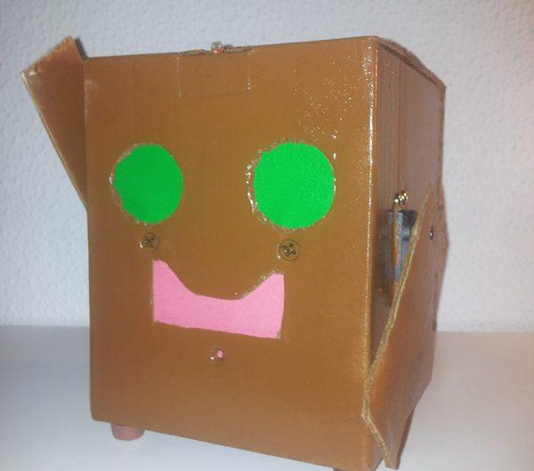 Proyecto «Cartonbot A»