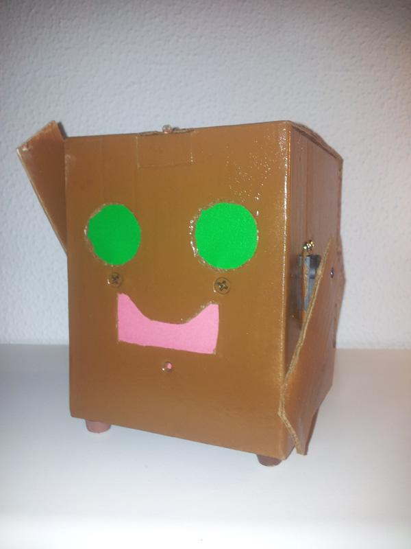 Cartonbot A