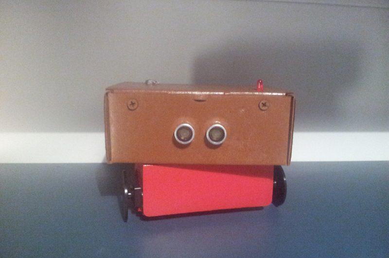 Proyecto «Cartonbot B»