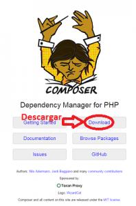 Descargar Composer