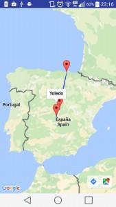 Ejemplo Google Maps