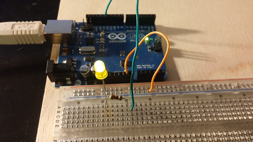 Cómo comunicar Arduino con Python