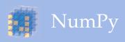 Primeros pasos con NumPy